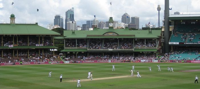 The Ashes 2011, Sydney