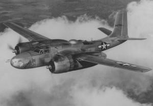 Douglas_A-26_Invader