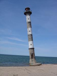 Leuchtturm_Kiipsaare_Tuletorn