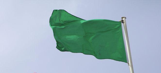 green-flag