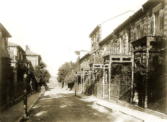 La Guindalera 1900 c.a [CC-BY-ND/Urban Idade]