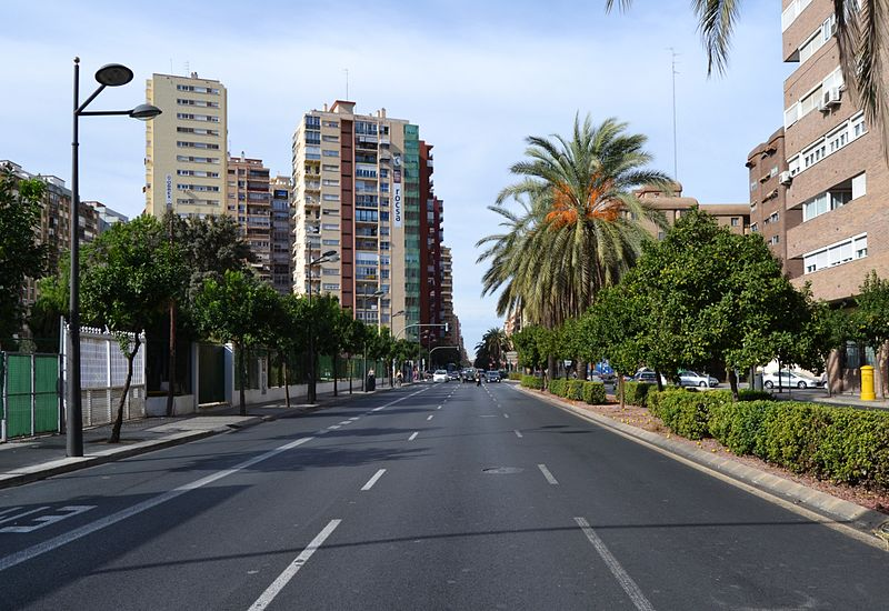 Janbanjo, València, [CC BY-SA 3.0]