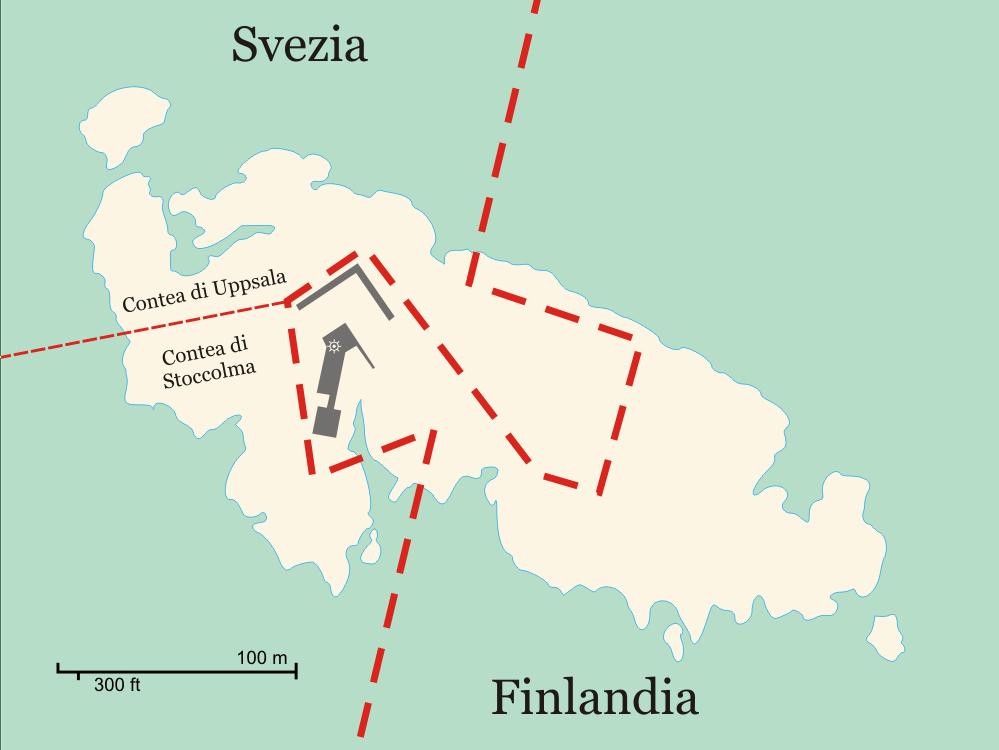 Märket-map