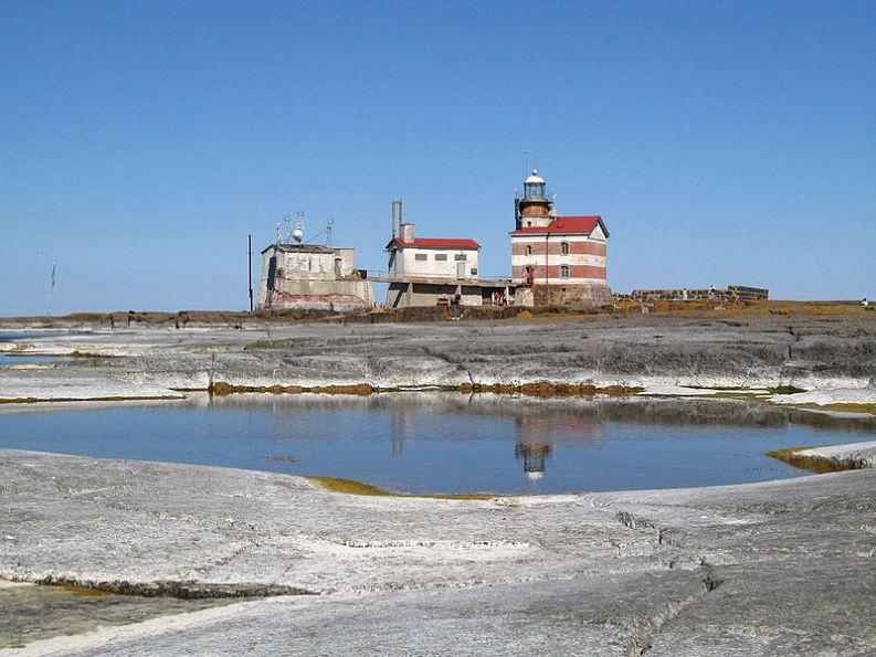 Märket lighthouse (T. Koski CC-BY-2.0)