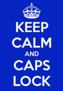 (© Keep Calm-o-matic)