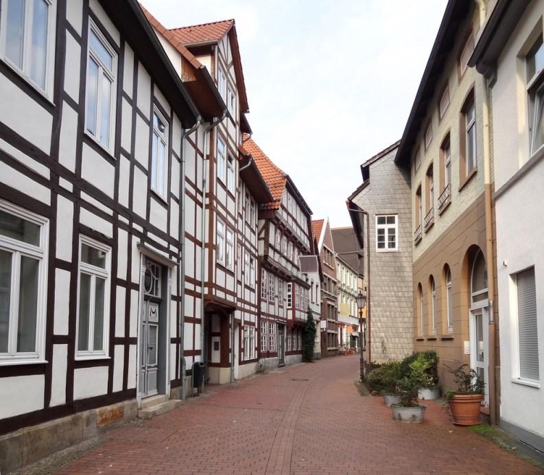 Centro storico di Hameln