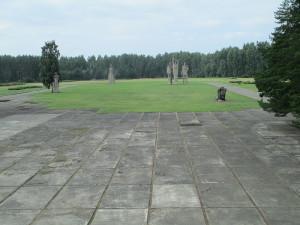Salaspils_camp_general_view