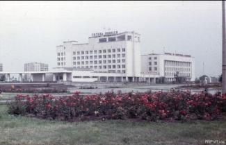 Hotel Polyssia