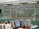 Fukushima 1, sala di controllo