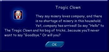Il Clown Tragico