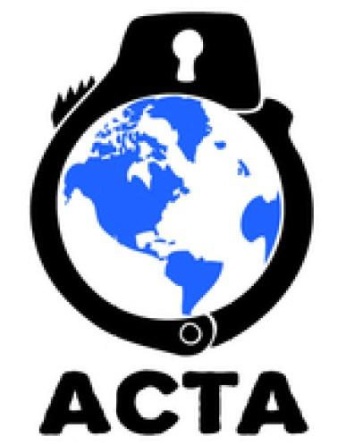 Dites non à ACTA !