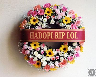 RIP HADOPI