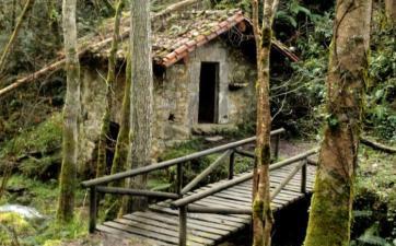 Molín de Rodezno Cuevesi