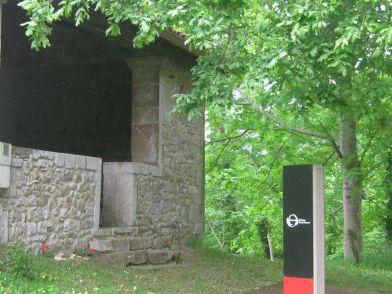 San Miguel en Cofiño