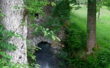 La Ruta del Molín de la Teyera