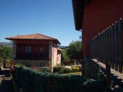 Exterior Apartamentos Quintana de Romillo