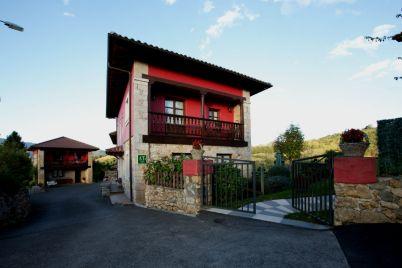 Entrada Aoaratementos Rurales La Quintana de Romillo