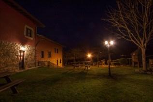Apartamentos Rurales en Arriondas
