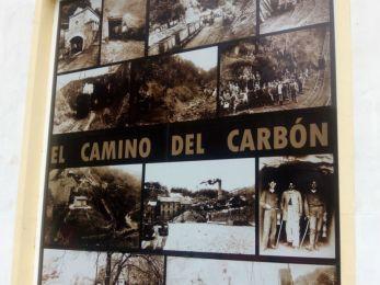 El camino del carbón