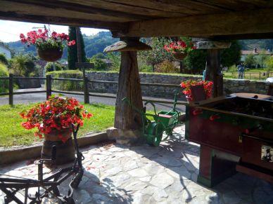 Rural Apartments In Asturias