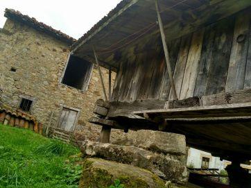 Espinaredo Asturias