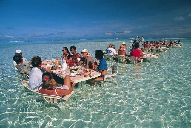 Tahiti Tourisme rcompense les agences