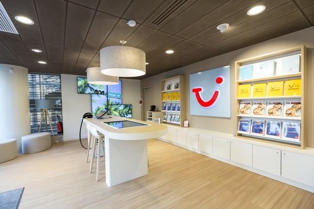 TUI France Dploie Son Rseau Dagences TUI Stores