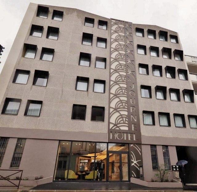 Le premier hôtel «Journel Best Western» ouvre aux portes de Nice
