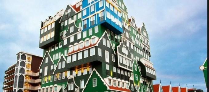 L'Activité hôtelière en Europe se maintient malgré tout