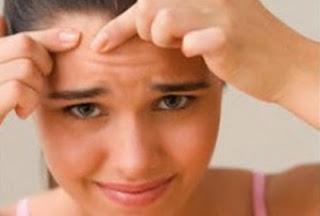 Increase facial hair women
