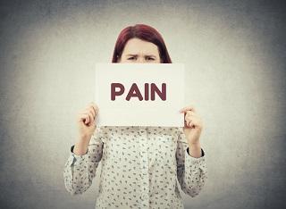 PCOS pain