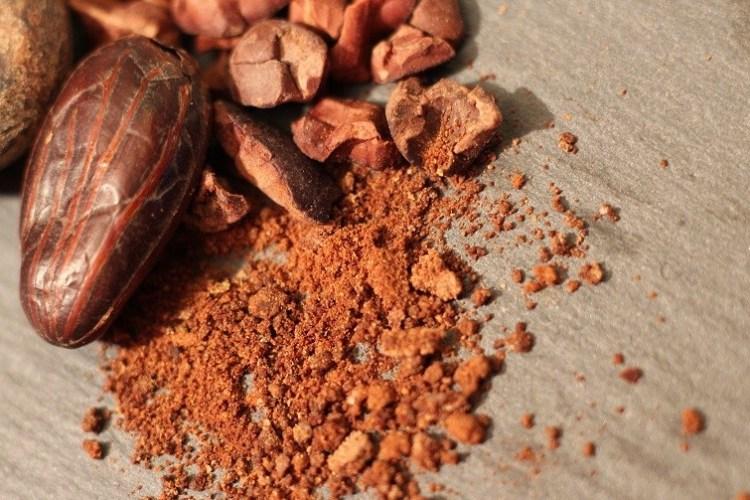 Cacao Versus Algarroba