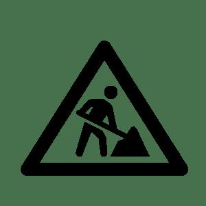 construction laramie