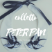 colletto peter pan fai da te vintage