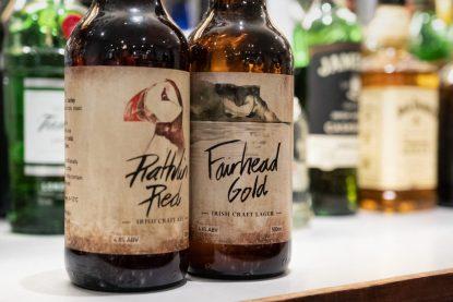 Fairhead Ale