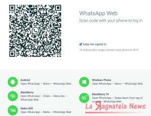 whatsapp pc