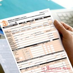 730 precompilato e la scadenza del 7 luglio 2015 la for Rimborso 730 non arrivato