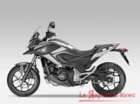 Honda NC 750X 14 3
