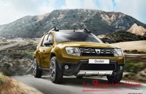 duster 2016.3