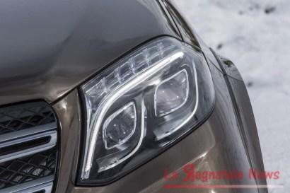 Mercedes-Benz Fahrvorstellung GLS Hochgurgl 2015