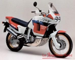 Honda XRV750 90 6