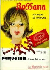 Caramella Rossana