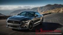Mustang 2015.3