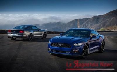 Mustang 2015.4