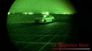Nightvision Ford Fusion1