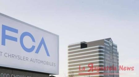 FCA_sede