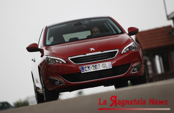 Peugeot 108, caratteristiche, allestimenti e prezzi