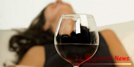 Alcolici e tumori