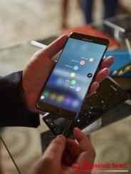 Samsung Note 7.5