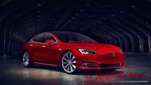 Tesla P100D10